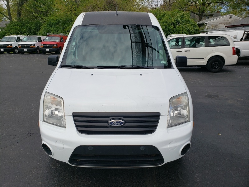 Ford Transit Connect 2013 price $7,995