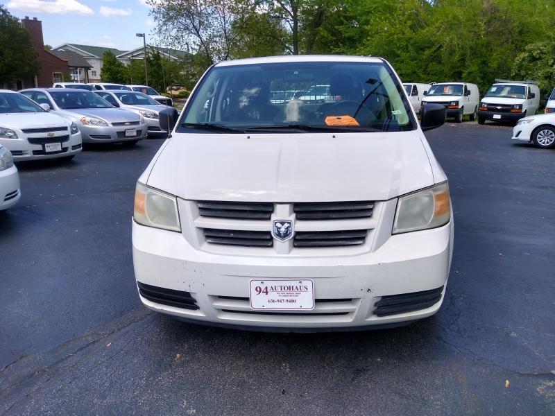 Dodge Grand Caravan C/V 2008 price $6,995