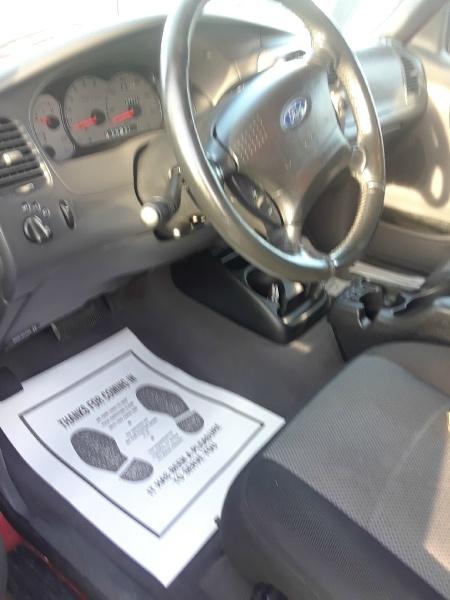 Ford Ranger 2003 price $3,200