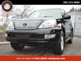2004 Lexus GX
