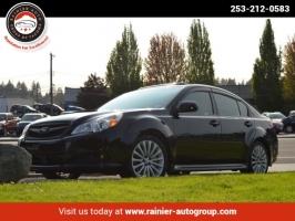 Subaru Legacy 2010
