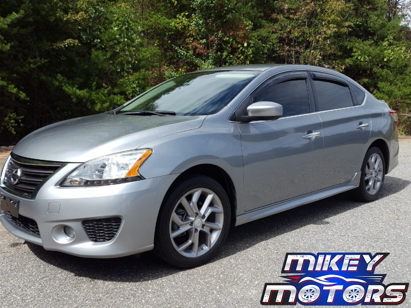 Car Lots In Lenoir Nc >> Home Page Mikey Motors Auto Dealership In Lenoir North