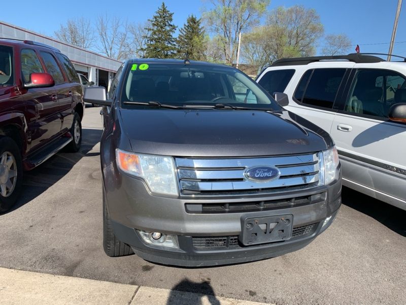 FORD EDGE 2010 price $7,000