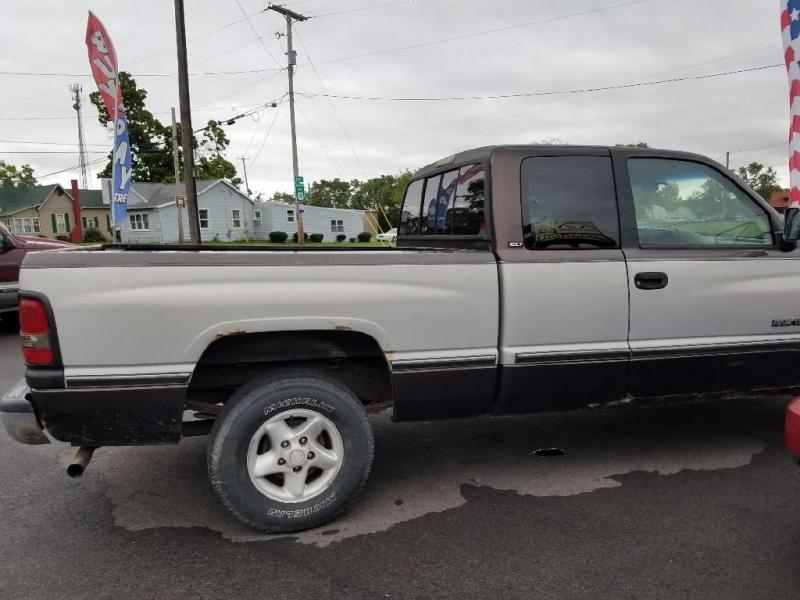 DODGE RAM 1500 1997 price $3,500
