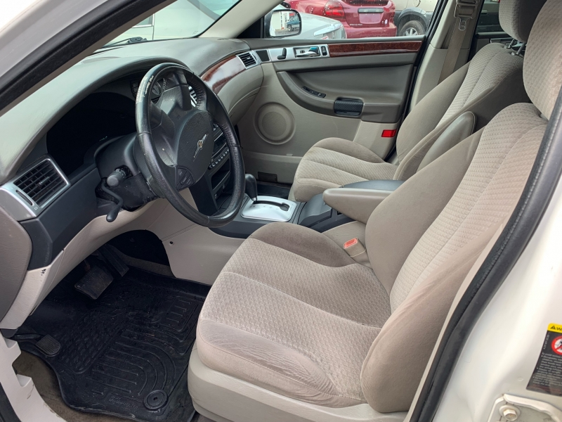 CHRYSLER PACIFICA 2004 price $3,800