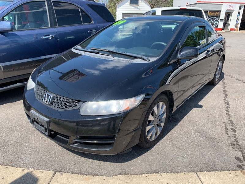 HONDA CIVIC 2009 price $7,000