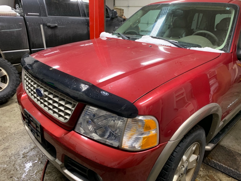 FORD EXPLORER 2004 price $5,500
