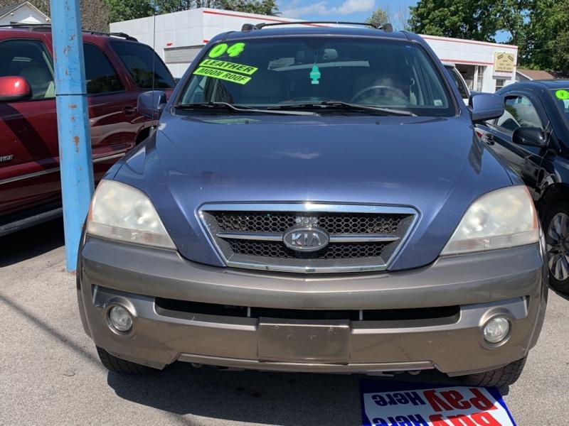 KIA SORENTO 2004 price $5,000