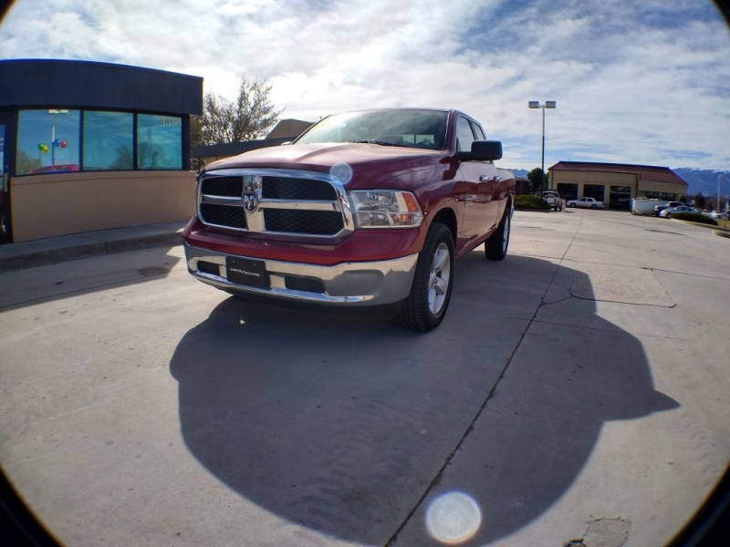 RAM 1500 2013 price $20,569