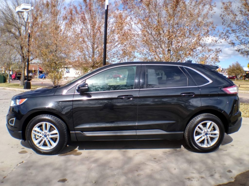 FORD EDGE 2015 price $16,486