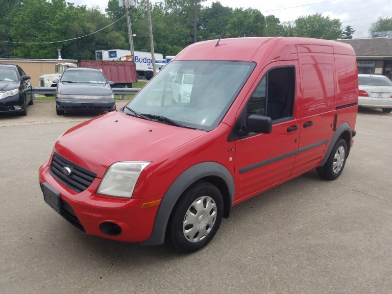 Freedom Auto Sales >> 2011 Ford Transit Connect 114 6 Xlt W Rear Door Privacy