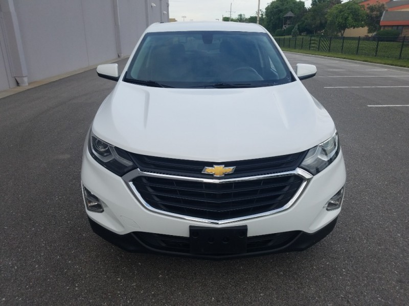 Chevrolet Equinox 2018 price $13,988