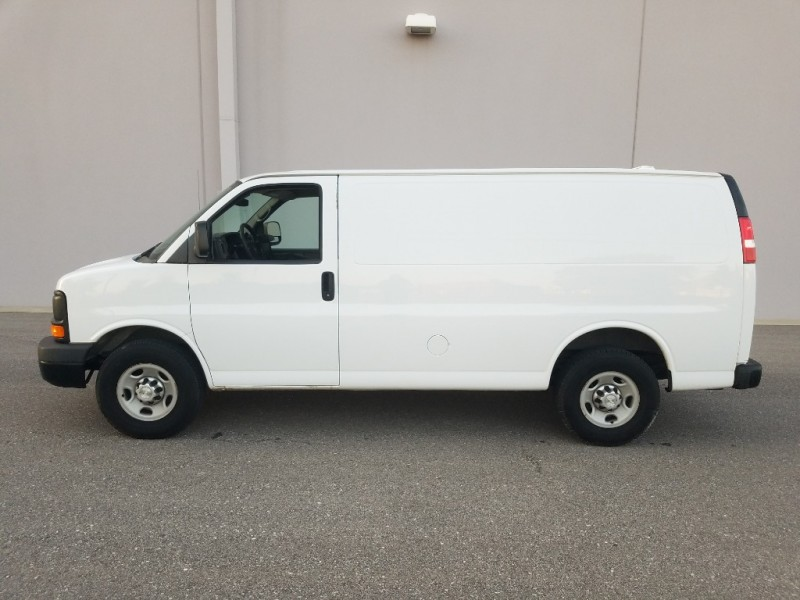 Chevrolet Express Cargo Van 2015 price $11,988