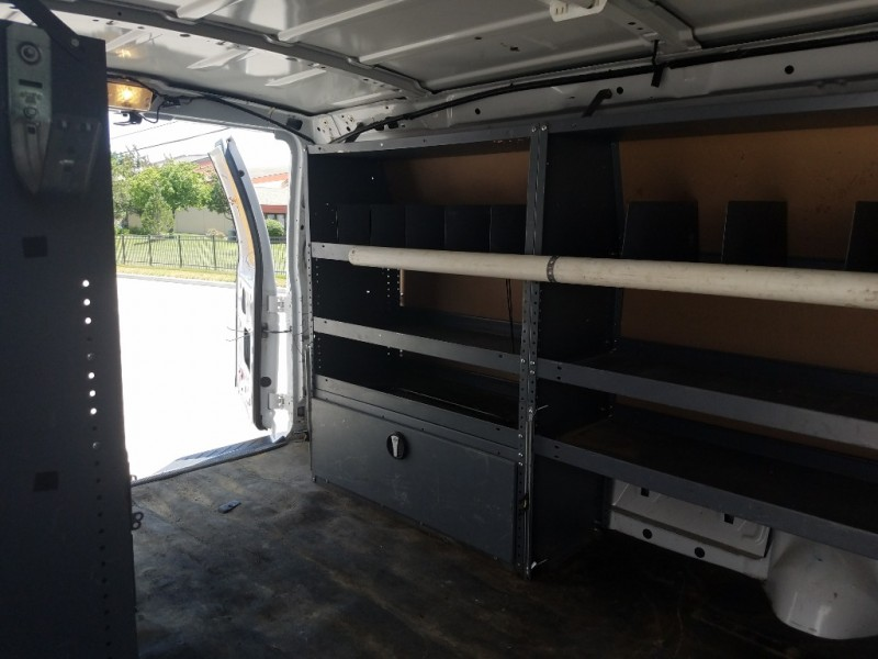 Ford Econoline Cargo Van 2013 price $11,988