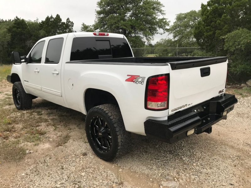 GMC SIERRA 2011 price $17,900