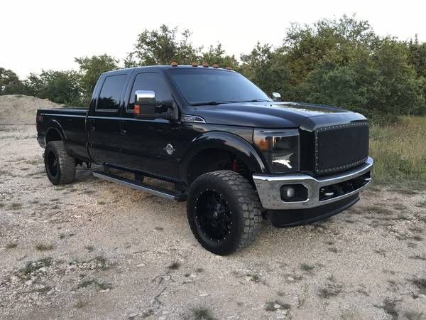 FORD F350 2011 price $18,900