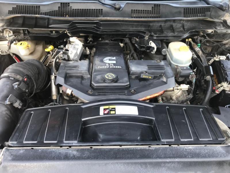 DODGE RAM 2500 2012 price $21,900