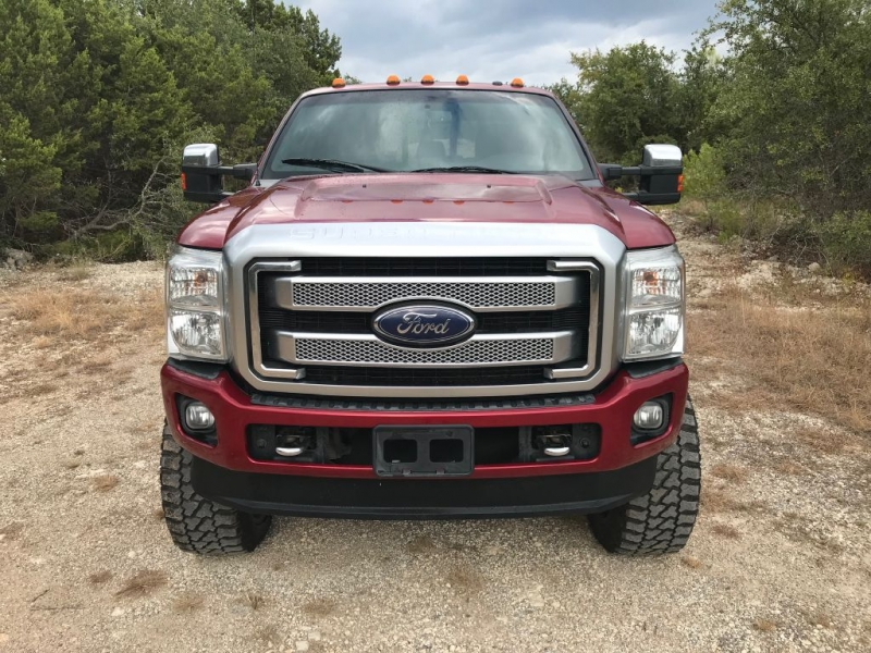 FORD F250 2014 price $32,900