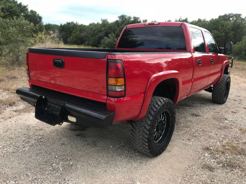 GMC SIERRA 2005 price $15,900