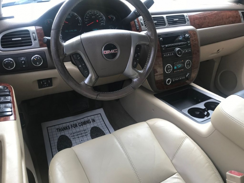 GMC SIERRA 2011 price $17,900
