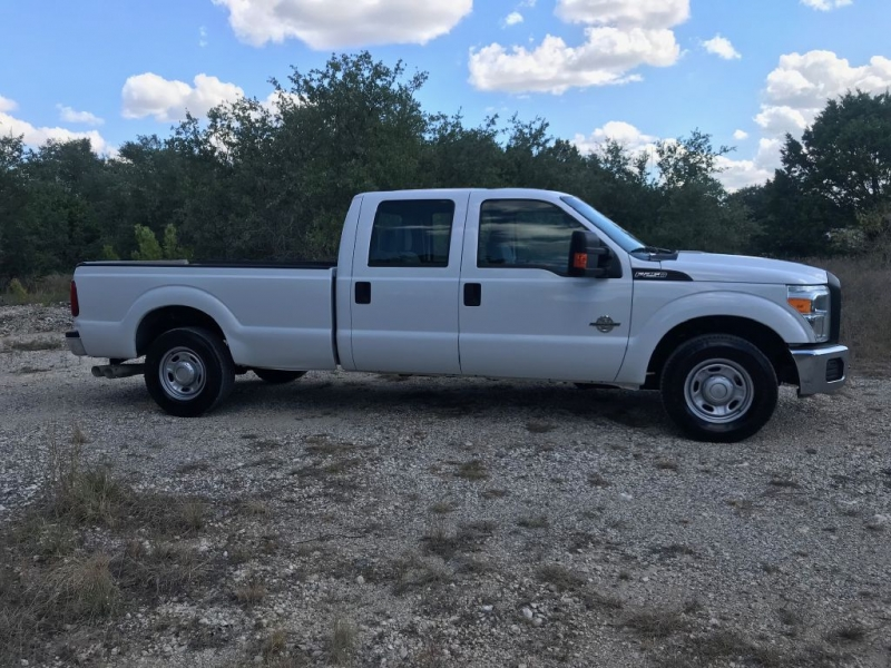 FORD F250 2015 price $13,900