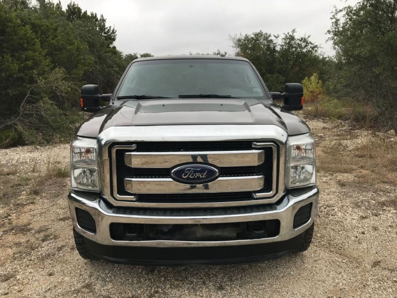 FORD F250 2015 price $19,900
