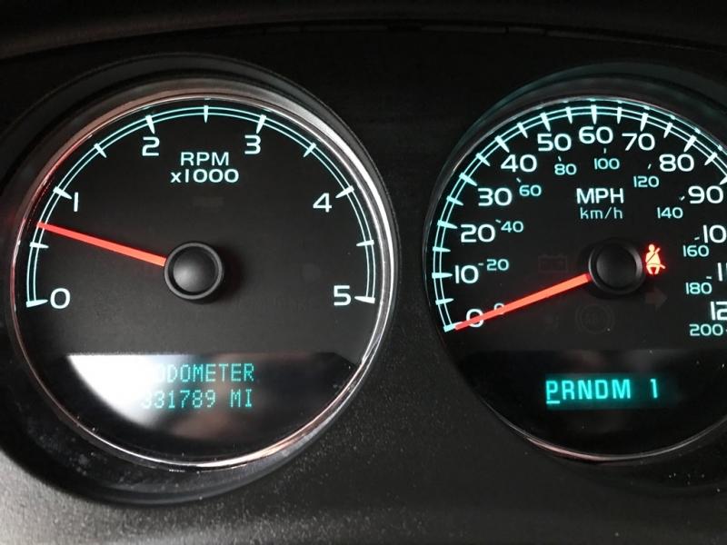 CHEVROLET SILVERADO 2500H 2008 price $13,900