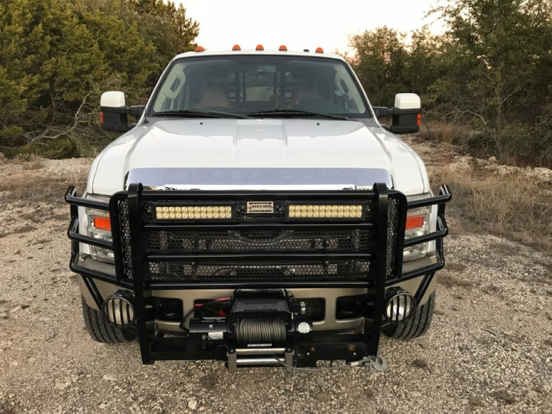 FORD F-450 SUPER DUT 2008 price $24,900