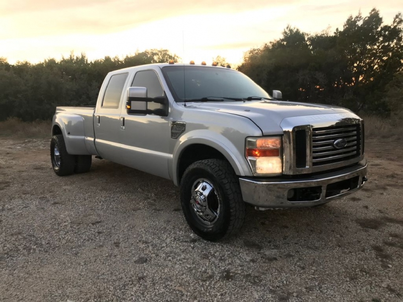 FORD F-350 SUPER DUT 2008 price $15,900