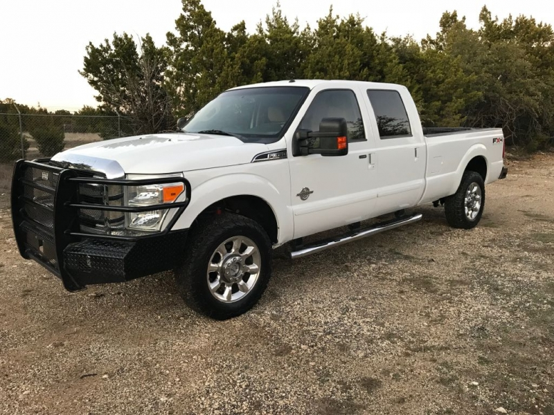FORD F-350 SUPER DUT 2011 price $18,950