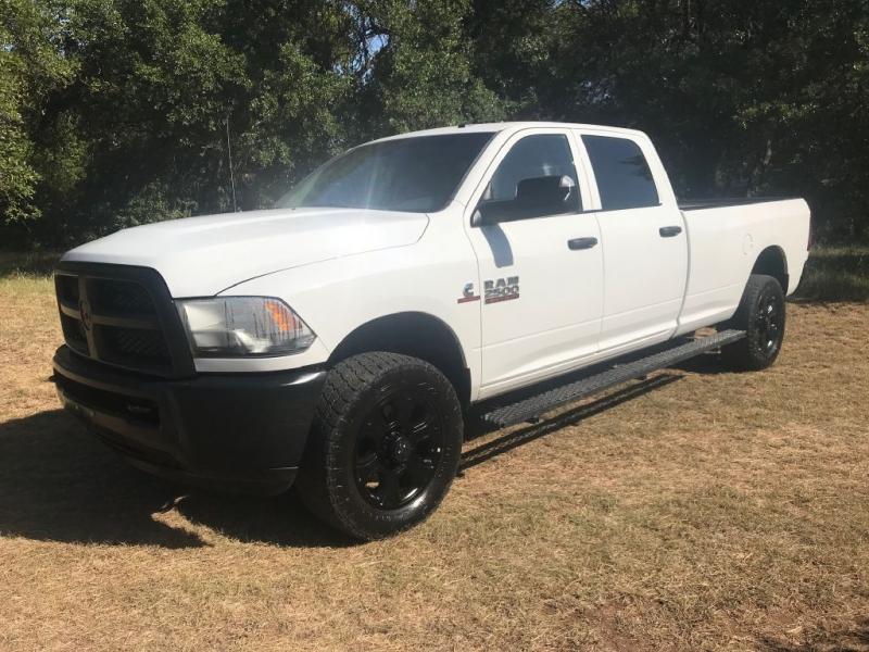 RAM 2500 2014 price $22,900