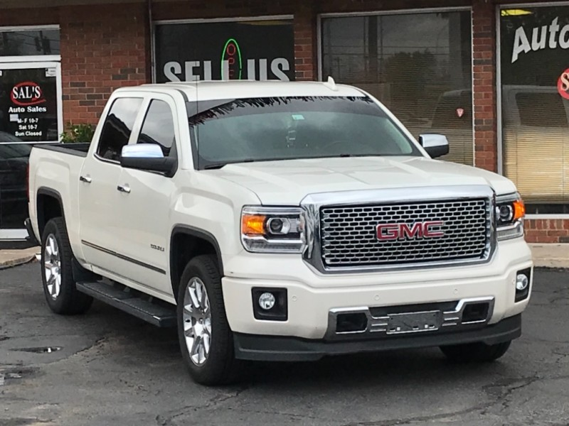 denali white vehicle youtube profile sierra gmc watch