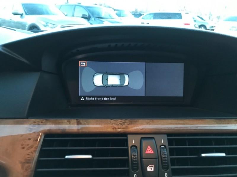 BMW 5-Series 2009 price $8,998