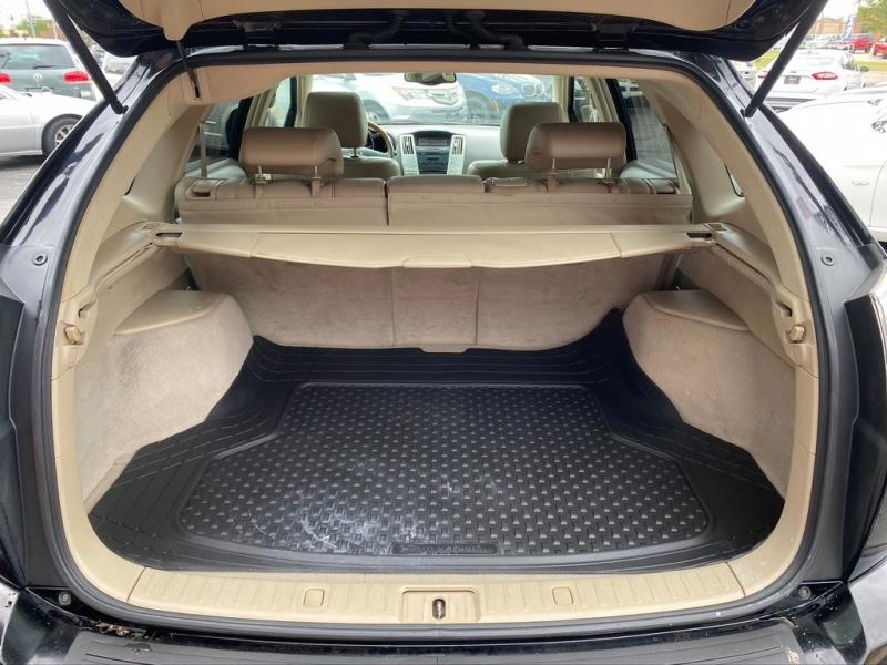 Lexus RX 350 2007 price $6,500