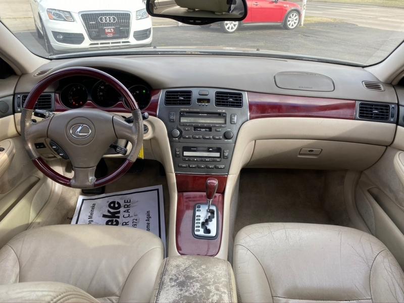Lexus ES 300 2003 price $3,500