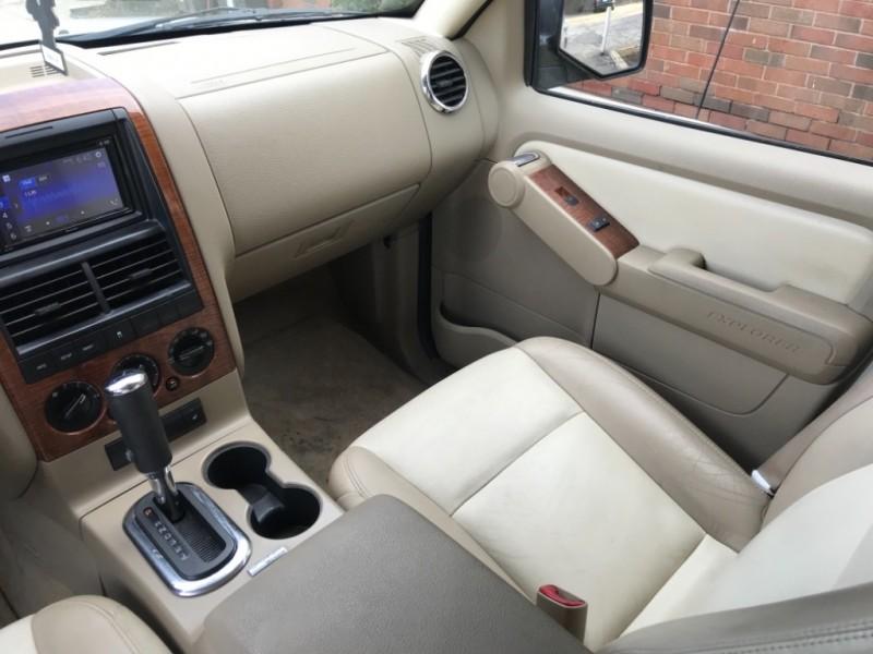 Ford Explorer 2010 price $5,998