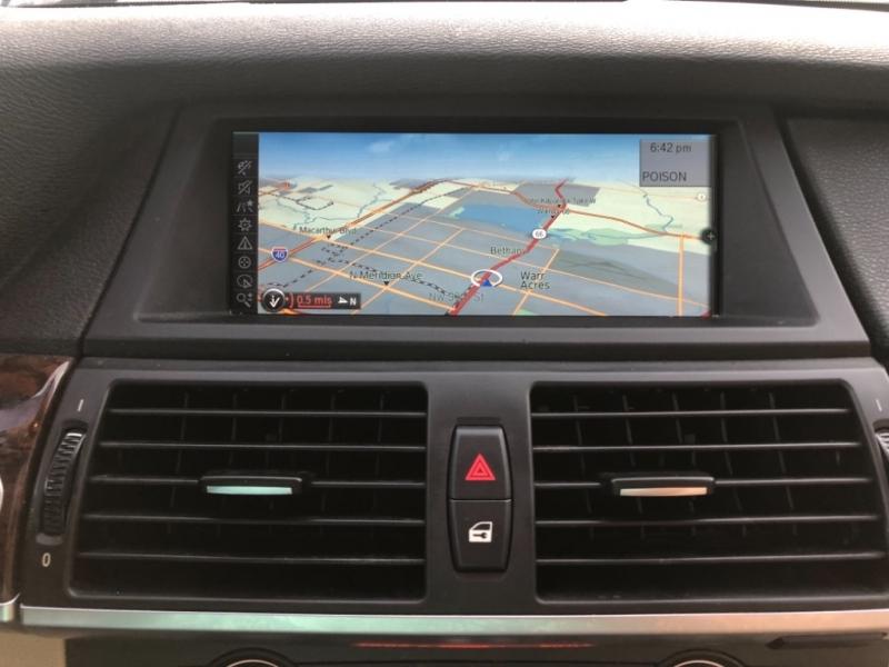 BMW X5 2012 price $8,500