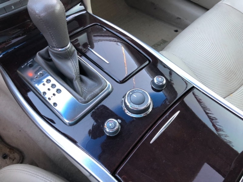 Infiniti M 37 2011 price $8,500