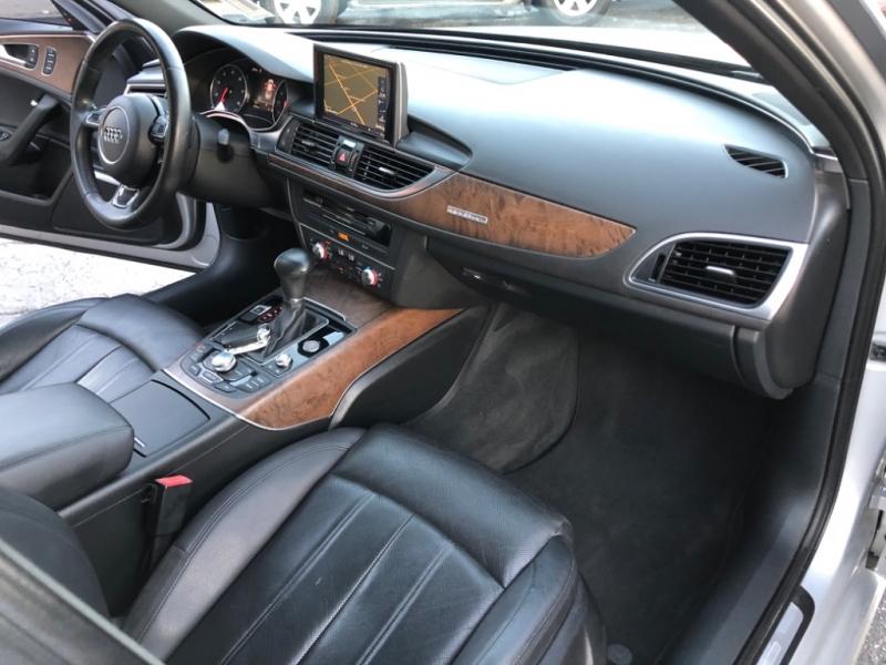 Audi A6 2012 price $13,998