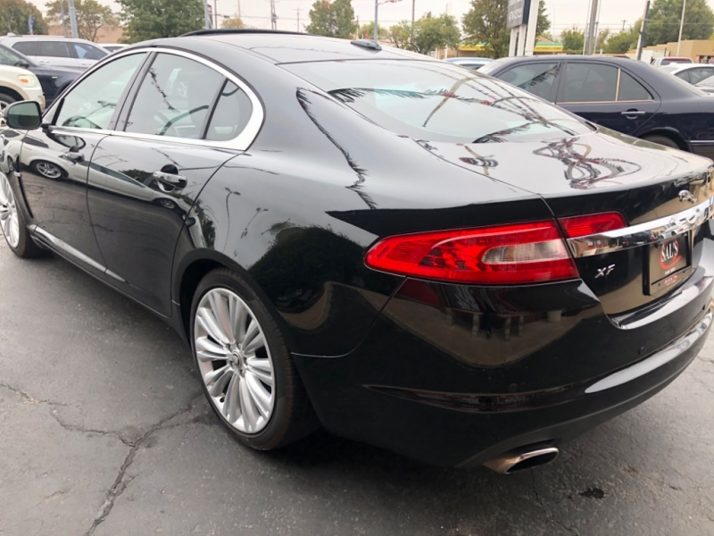 Jaguar XF 2011 price $9,998 Cash
