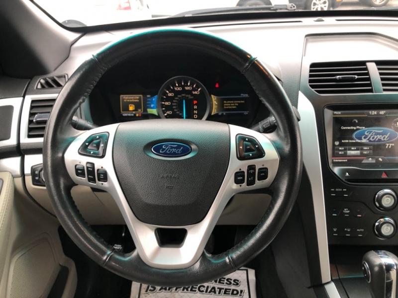 Ford Explorer 2011 price $9,500