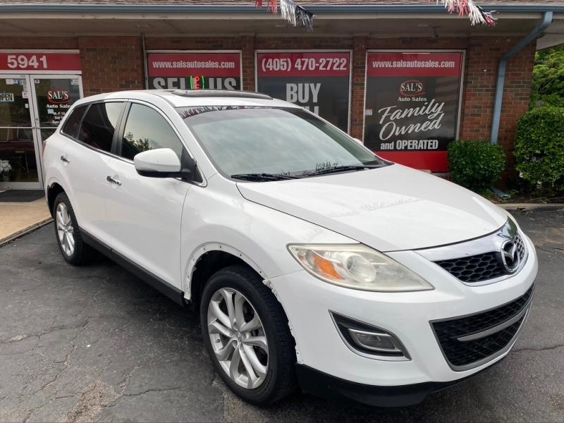 Mazda CX-9 2011 price $4,995
