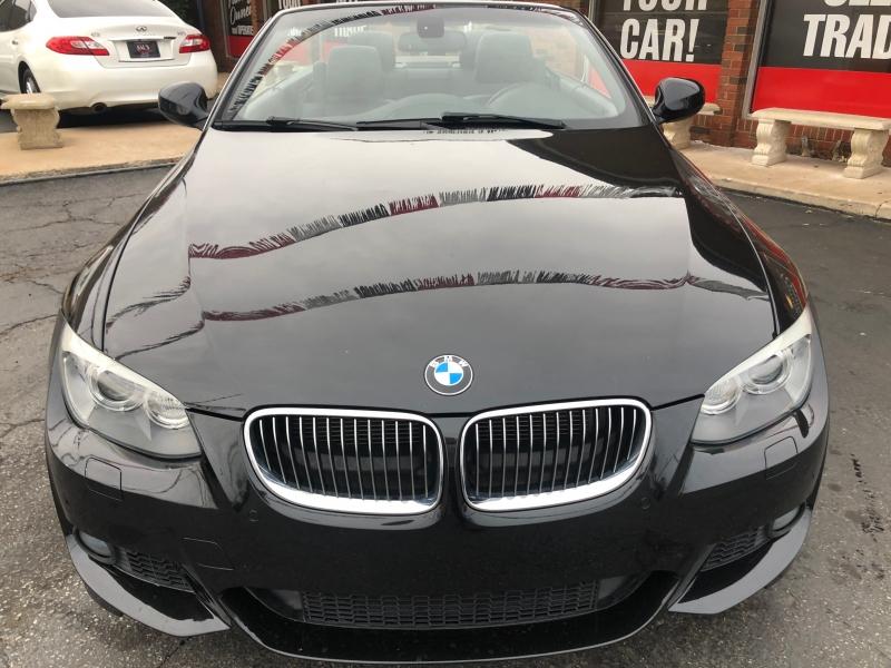 BMW 3-Series 2012 price $14,998