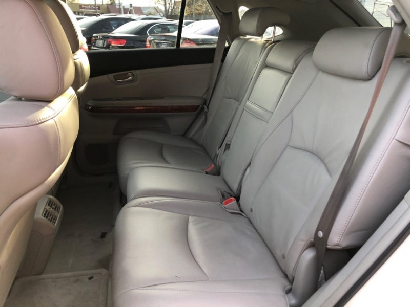 Lexus RX 350 2008 price $5,998