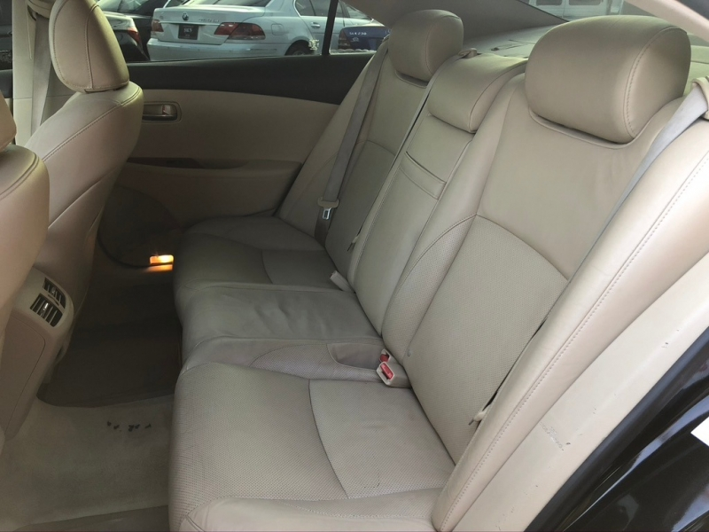 Lexus ES 350 2009 price $5,995