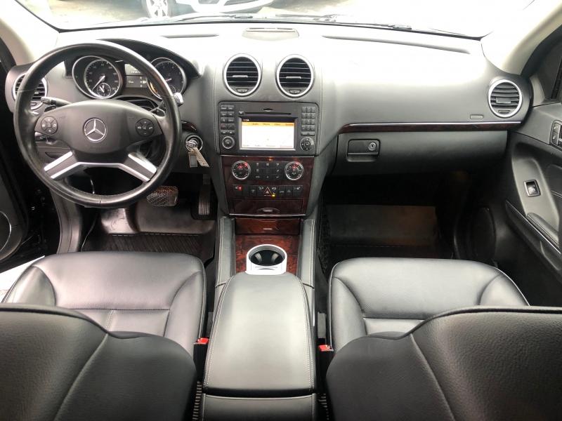 Mercedes-Benz GL-Class 2011 price $11,500