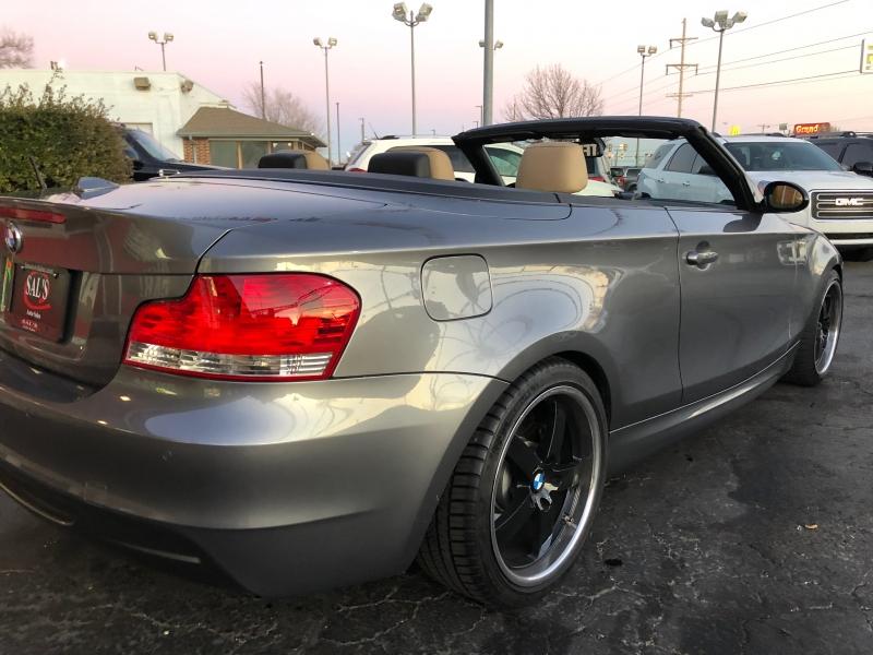 BMW 1-Series 2009 price $11,998