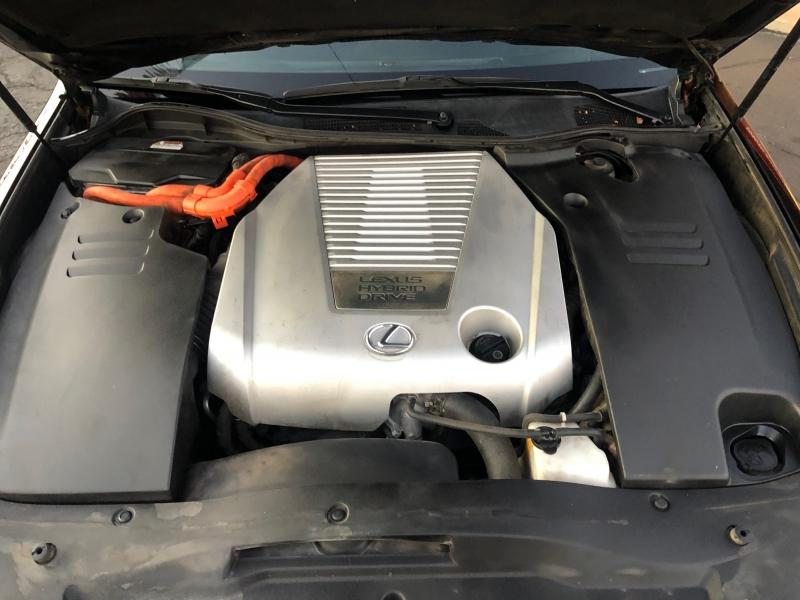 Lexus GS 450h 2007 price $6,998