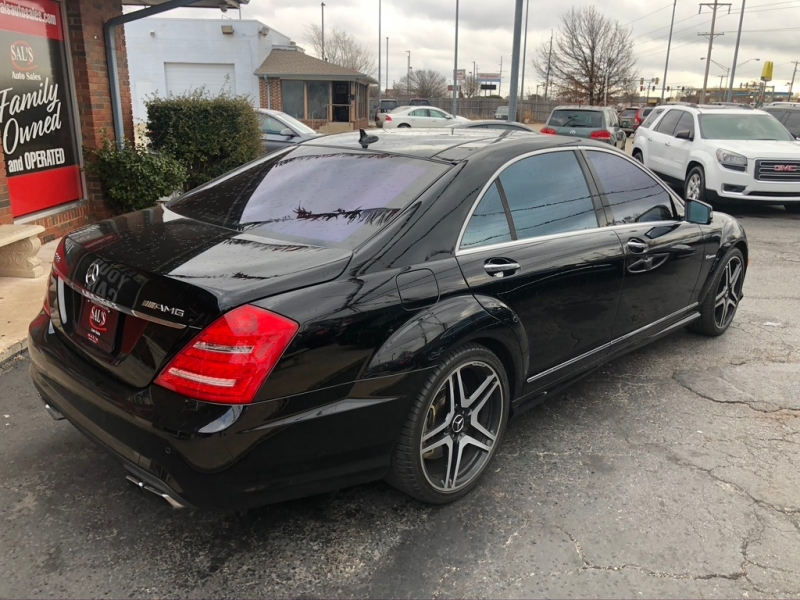 Mercedes-Benz S-Class 2011 price $34,998