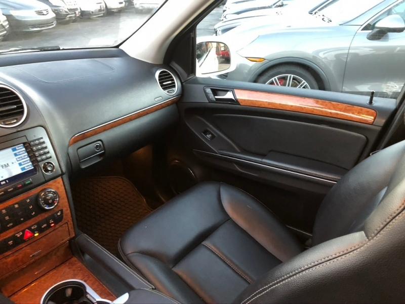 Mercedes-Benz GL-Class 2007 price $4,995